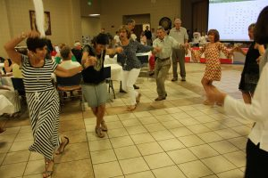 dancing LFF 17
